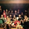 東京都日野市築150年の古民家「ヒラヤマちべっと」で1月の一品一灯の会を開催しました!
