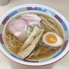 八王子 煮干鰮ラーメン圓(えん) 店主がいれば美味しいかも