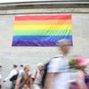 ベルリン見聞録:路上がダンスフロア!Cristopher Street Day、略してCSD!夏の名物、ベルリンのゲイパレード2017に参加してきました。