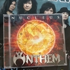 【レビュー】今まで聴かなかったことを猛省!ANTHEM(アンセム)再録ベスト『Nucleus』が強烈過ぎる!