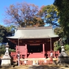 「とおりゃんせ」の唄発祥の神社