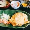 イオンモール香椎浜の「バンコクカフェ」でグリーンカレーを食べてタイ気分を満喫♪