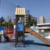 【安全&大満足】北戸田(埼玉) 駅から徒歩5分 ボール公園で遊んできました!