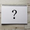 6つの想定質問!模擬面接だけではなく自分一人でも練習はする!