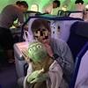 ANA特典航空券でシアトルへ