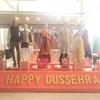 インドの3大祭りダサラ 〜HAPPY  DUSSEHRA〜