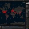 世界 新型コロナウイルス 最新感染状況(4月18日 23:38)