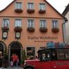 ドイツ・ローテンブルクにある一年中クリスマスのお店