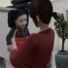 カラーレガシー/8.長女の成長と第二子出産