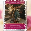 今日のカード*新しい恋、前世の関係