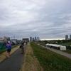 【ランニング】(続)サブスリー達成には「ピッチ」がカギ?多摩川10kmペース走。【走り方論】