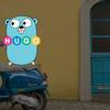 Golang製の静的サイトジェネレーター「HUGO」を試してみた