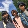 大阪発!3ピースガールズバンド!FiSHBORN