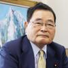 生前退位㉘@国士亀井静香と天皇の憲法違反