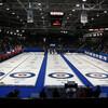 冬季アジア札幌大会2017・女子カーリング 試合結果、出場国、日程 日本からはLS北見が出場!