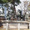 川中島古戦場ドッグラン☆わんことぶらり旅