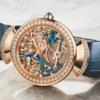 BVLGARIの最高級ブルガリスーパーコピー のDIVAS'DREAMのシリーズ腕時計-www.buyoo1.com