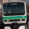 2/20 E231系マト125編成NN入場回送