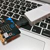 micro:bitのボタンのステータスをWeb Bluetooth APIで読み取ってみる