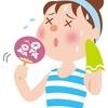 熱中症は何でなるの?~こんなときは注意!~