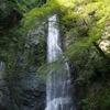 大阪)勝尾寺→箕面の滝