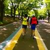駒沢一人30キロ