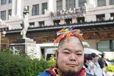 人と人が、ゆる~くつながってゆく大阪の「なんば」【関西 私の好きな街】