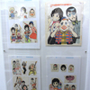 【Art】マカロニほうれん荘展 -MACARONI IS ROCK!-