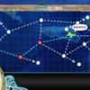 【艦これ二期】南西諸島2-5(EO)「沖ノ島沖:沖ノ島沖戦闘哨戒」(EO海域攻略)