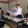 手作り和菓子で新年お茶会集会