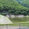 栃沢ダム(福島県会津美里)