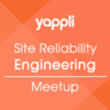 Yappli Meetup 〜Site Reliability Engineering〜@アカツキ