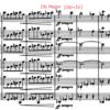 Brahms String Sextet No. 1  Movt. 3