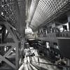 2016年末一人旅 第三週(131)JR京都駅、2013年と写真比べ