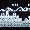 Castlevania-悪魔城ドラキュラ風🏰 Arduboy用ゲーム †CastleBoy† をプレイします🦇
