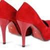 靴の選び方とか足の形とか…