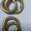 2連の金環(珍品)