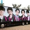 【V6コンサート】名古屋初日♡アリーナでミラクル連発♡