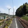 天竜浜名湖鉄道-32:原田駅