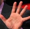 かんたん「手の形」占い(手相の話)