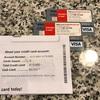 ANA USA Cardが到着  - 1,200万円分のマイレージ獲得の第一歩