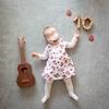 0歳10ヶ月 次女の成長記録