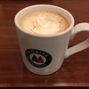 モリバコーヒー「はちみつラテ(HOT)」味と感想