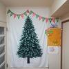 【DIY】クリスマスオーナメントを手作り