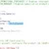 Unity IAP(アプリ内課金)実装でつまずいたところ