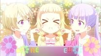 NEW GAME!!(1期・2期)アイキャッチ集