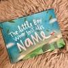 イギリスからパーソナライズ絵本『The Little Boy Who Lost His Name』が到着!【Wonderblyの絵本#2】
