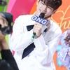 2018/05/19 ショー!音楽中心 Wanna One オン・ソンウ MC現場写真