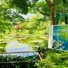 高知県北川村「モネの庭」がモネの世界観完全再現だった件