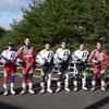 2014全日本トライアルR-2 近畿大会 結果報告書 「☆IAS開幕2連勝!! ・ IB連続1.2finish!!☆」